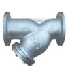 Фильтр Y-образный модели 390-397